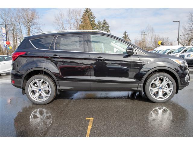 2019 Ford Escape Titanium (Stk: 9ES5939) in Surrey - Image 8 of 27