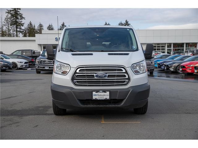 2016 Ford Transit-150 XLT (Stk: P6178) in Surrey - Image 2 of 24