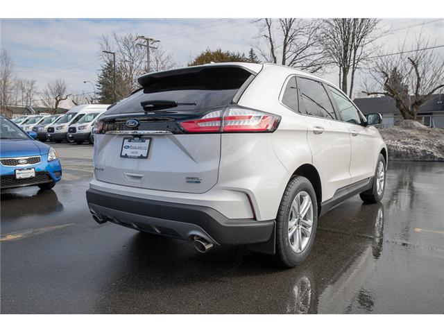 2019 Ford Edge SEL (Stk: 9ED8442) in Surrey - Image 7 of 28