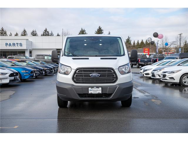 2018 Ford Transit-250 Base (Stk: P6541) in Vancouver - Image 2 of 29