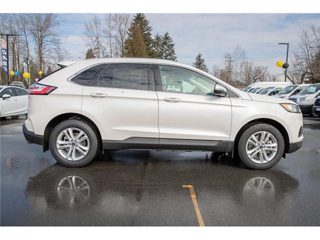 2019 Ford Edge SEL (Stk: 9ED8442) in Surrey - Image 8 of 28