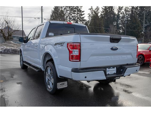 2019 Ford F-150 XLT (Stk: 9F19249) in Vancouver - Image 5 of 30