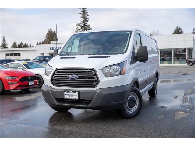 2018 Ford Transit-250 Base (Stk: P6541) in Vancouver - Image 3 of 29