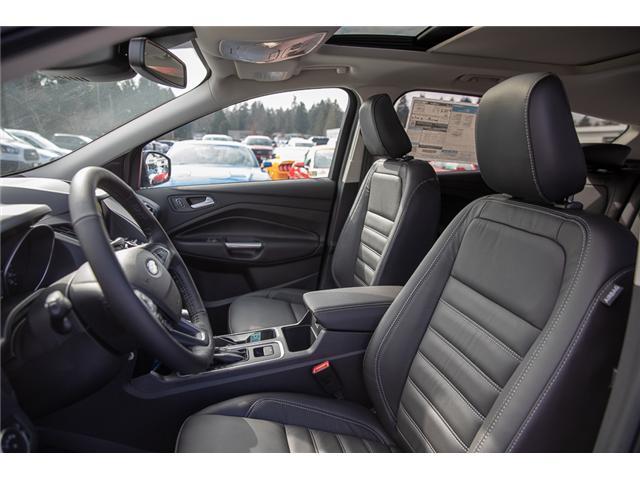 2019 Ford Escape Titanium (Stk: 9ES5939) in Surrey - Image 11 of 27