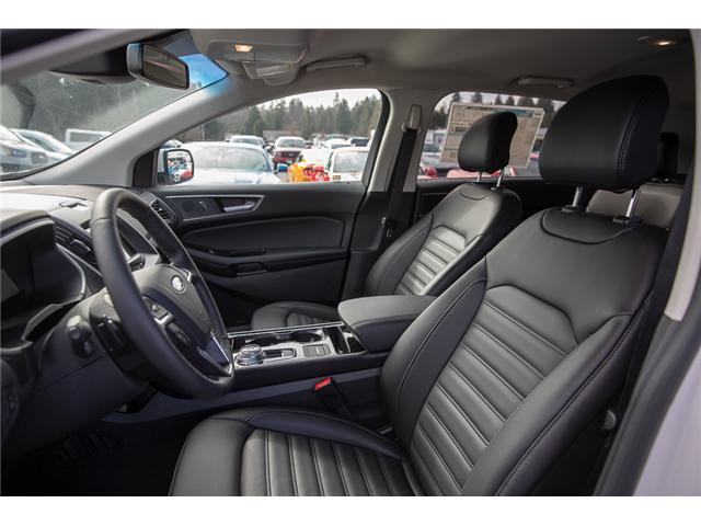 2019 Ford Edge SEL (Stk: 9ED8442) in Surrey - Image 10 of 28