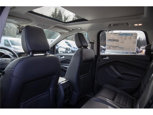 2019 Ford Escape Titanium (Stk: 9ES5939) in Surrey - Image 13 of 27