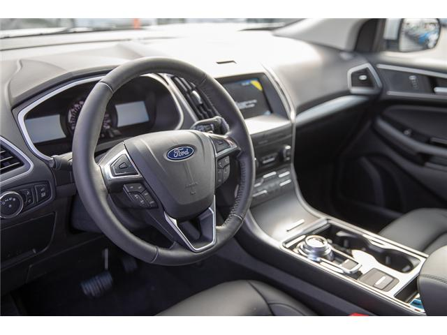 2019 Ford Edge SEL (Stk: 9ED8442) in Surrey - Image 11 of 28