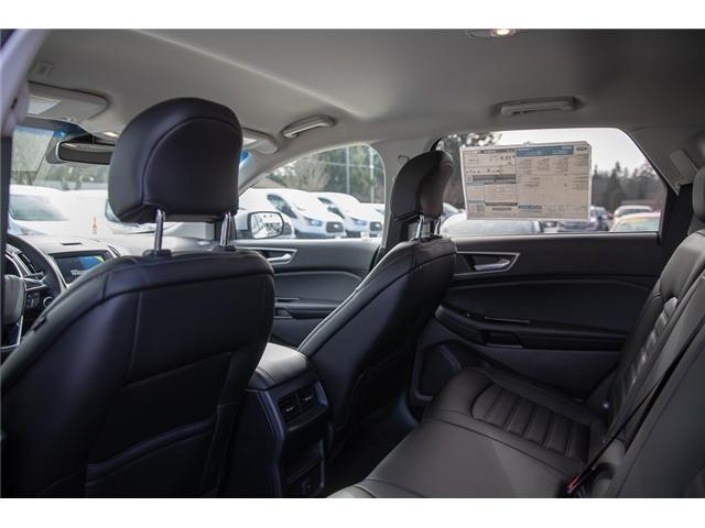 2019 Ford Edge SEL (Stk: 9ED8442) in Surrey - Image 12 of 28
