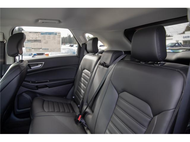 2019 Ford Edge SEL (Stk: 9ED8442) in Surrey - Image 13 of 28