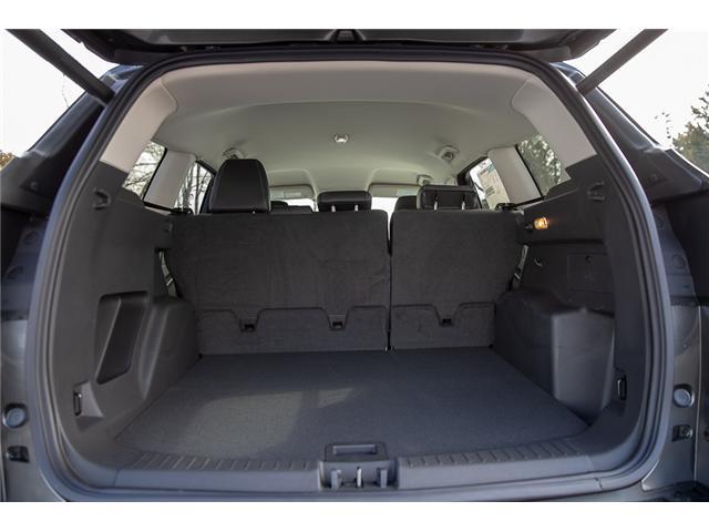 2019 Ford Escape SEL (Stk: 9ES7215) in Surrey - Image 10 of 28