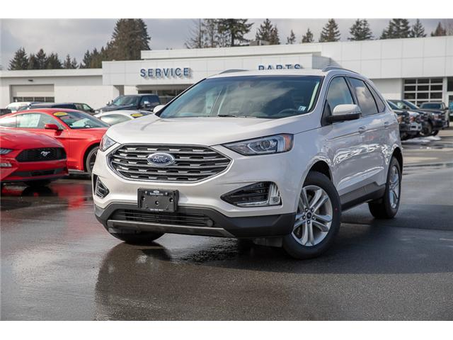 2019 Ford Edge SEL (Stk: 9ED4722) in Surrey - Image 3 of 28