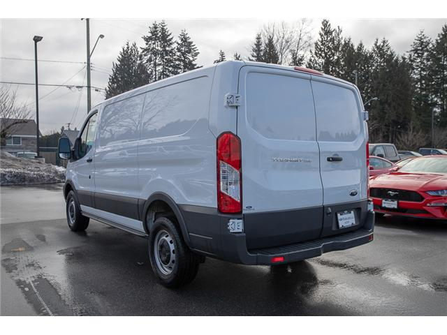 2018 Ford Transit-250 Base (Stk: P6541) in Vancouver - Image 5 of 29