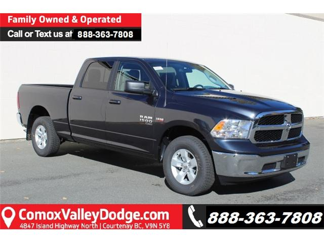 2019 RAM 1500 Classic SLT (Stk: S513758) in Courtenay - Image 1 of 30