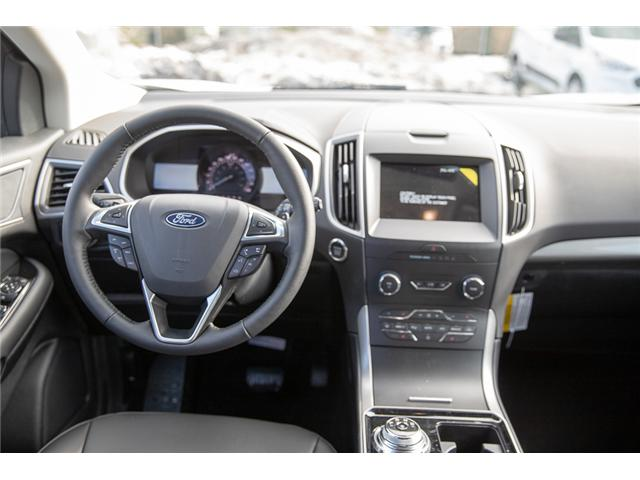 2019 Ford Edge SEL (Stk: 9ED8442) in Surrey - Image 15 of 28