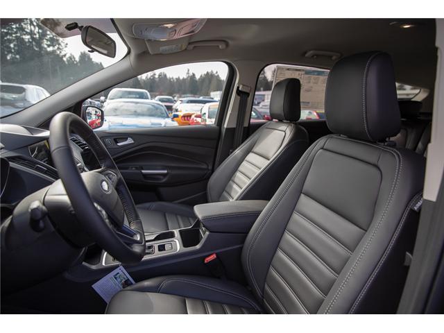 2019 Ford Escape SEL (Stk: 9ES7215) in Surrey - Image 11 of 28