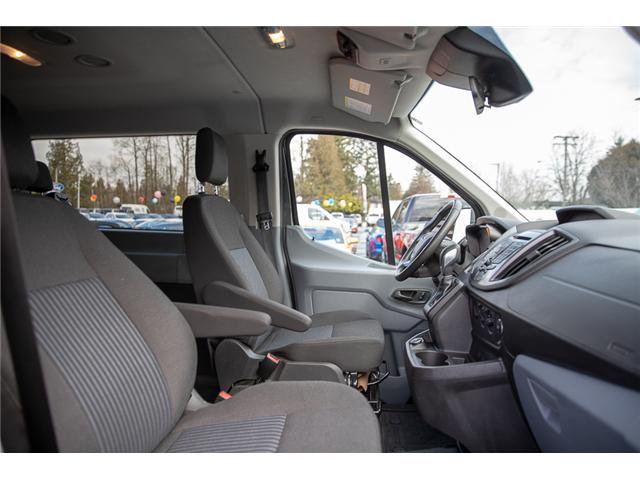 2017 Ford Transit-150 XLT (Stk: P2594) in Surrey - Image 10 of 28