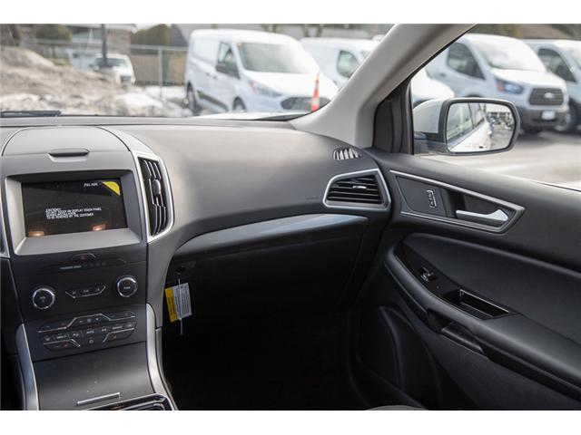 2019 Ford Edge SEL (Stk: 9ED8442) in Surrey - Image 16 of 28