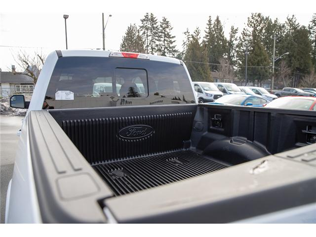 2019 Ford F-150 XLT (Stk: 9F19249) in Vancouver - Image 12 of 30