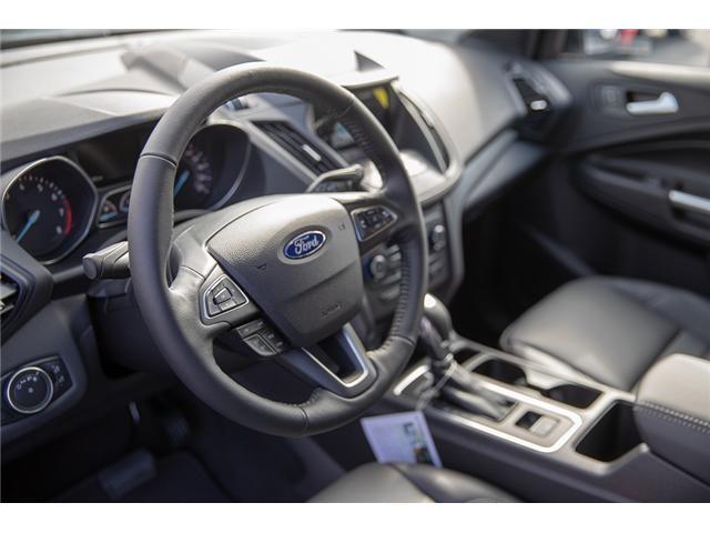 2019 Ford Escape SEL (Stk: 9ES7215) in Surrey - Image 12 of 28