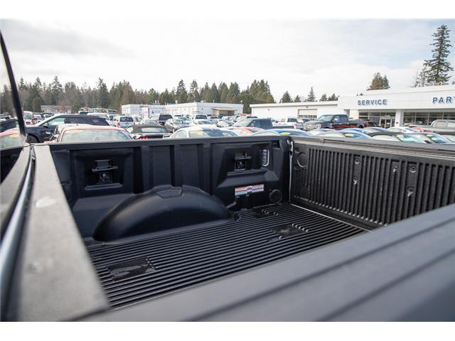 2019 Ford F-150 XLT (Stk: 9F19249) in Vancouver - Image 13 of 30