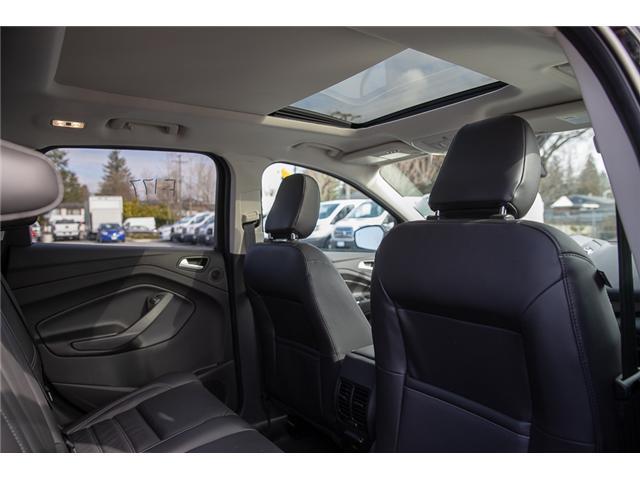 2019 Ford Escape Titanium (Stk: 9ES5939) in Surrey - Image 17 of 27