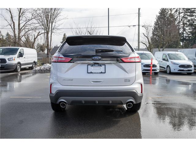 2019 Ford Edge SEL (Stk: 9ED4722) in Surrey - Image 6 of 28