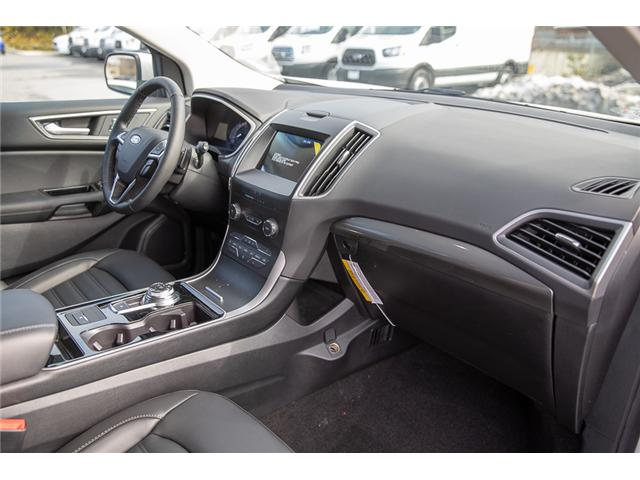 2019 Ford Edge SEL (Stk: 9ED8442) in Surrey - Image 18 of 28