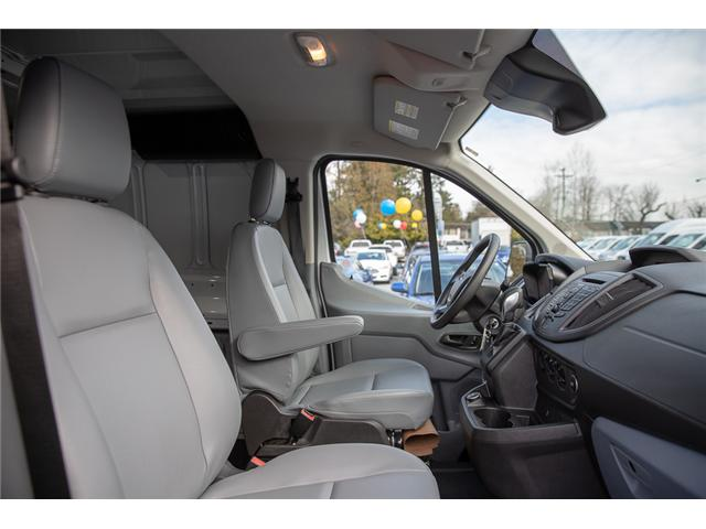 2018 Ford Transit-250 Base (Stk: P6541) in Vancouver - Image 10 of 29