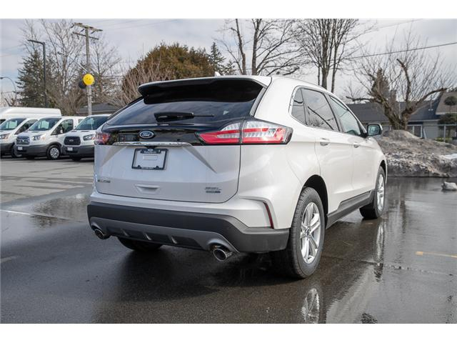2019 Ford Edge SEL (Stk: 9ED4722) in Surrey - Image 7 of 28