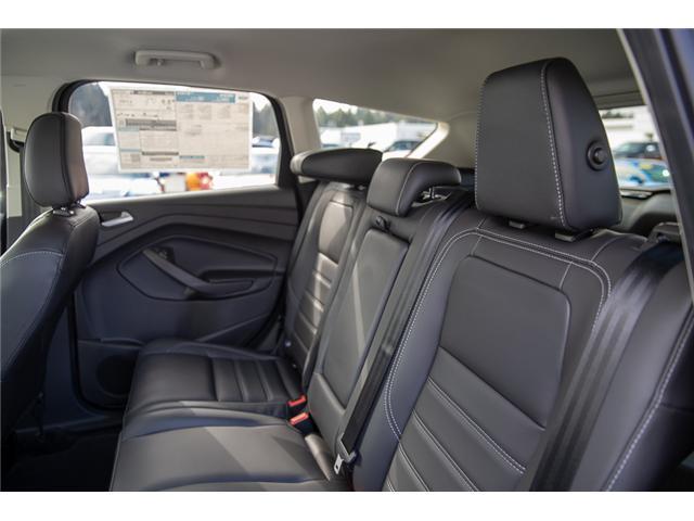 2019 Ford Escape SEL (Stk: 9ES7215) in Surrey - Image 14 of 28