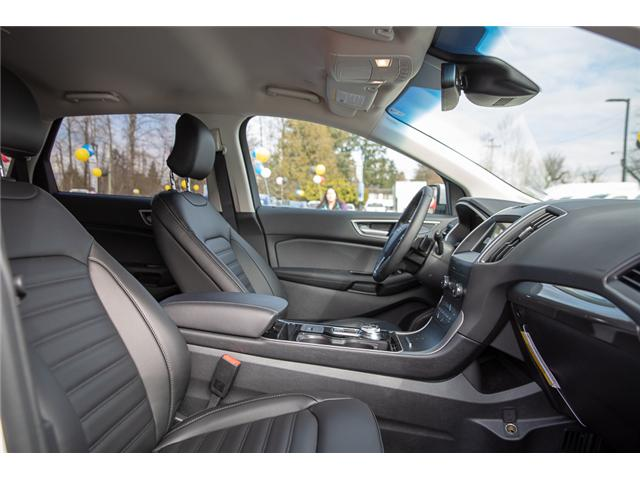 2019 Ford Edge SEL (Stk: 9ED8442) in Surrey - Image 19 of 28
