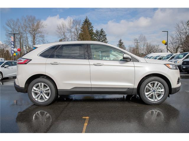 2019 Ford Edge SEL (Stk: 9ED4722) in Surrey - Image 8 of 28