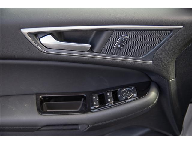 2019 Ford Edge SEL (Stk: 9ED8442) in Surrey - Image 20 of 28