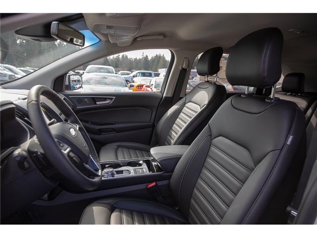 2019 Ford Edge SEL (Stk: 9ED4722) in Surrey - Image 10 of 28