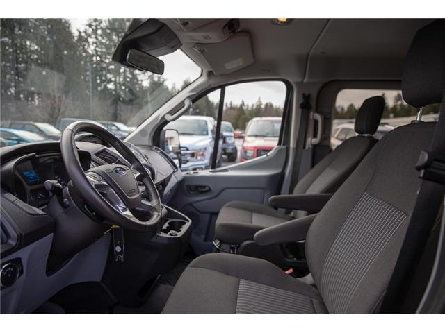 2017 Ford Transit-150 XLT (Stk: P2594) in Surrey - Image 18 of 28