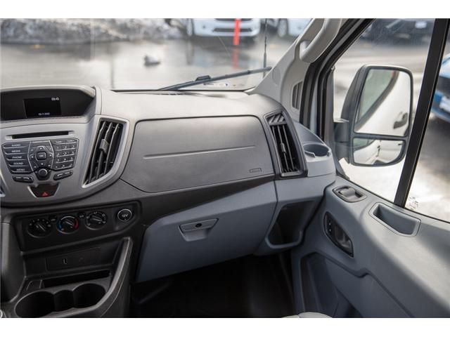 2018 Ford Transit-250 Base (Stk: P6541) in Vancouver - Image 14 of 29