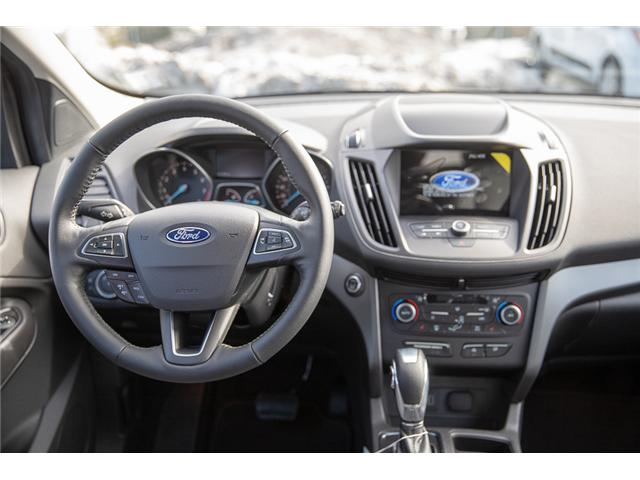 2019 Ford Escape SEL (Stk: 9ES7215) in Surrey - Image 16 of 28
