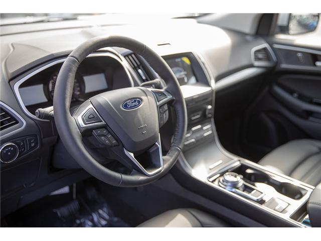 2019 Ford Edge SEL (Stk: 9ED4722) in Surrey - Image 11 of 28