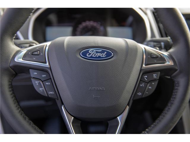 2019 Ford Edge SEL (Stk: 9ED8442) in Surrey - Image 21 of 28