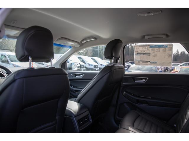 2019 Ford Edge SEL (Stk: 9ED4722) in Surrey - Image 12 of 28