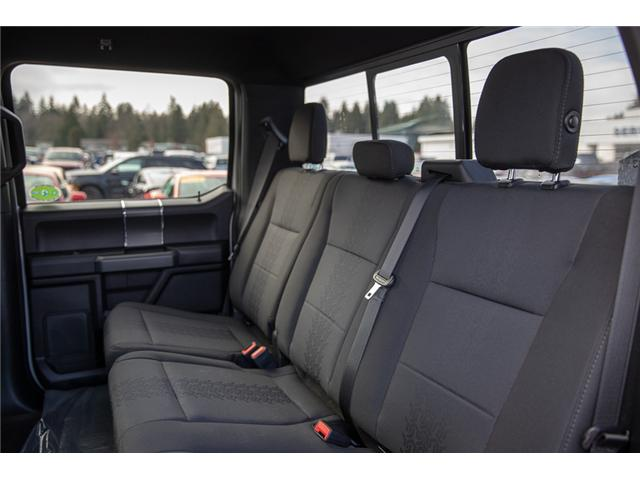 2019 Ford F-150 XLT (Stk: 9F19249) in Vancouver - Image 17 of 30