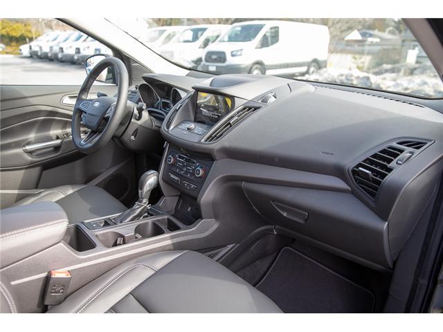 2019 Ford Escape SEL (Stk: 9ES7215) in Surrey - Image 18 of 28