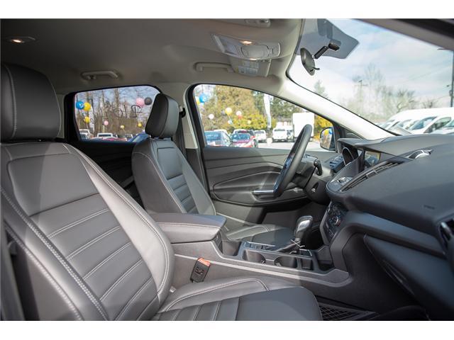 2019 Ford Escape SEL (Stk: 9ES7215) in Surrey - Image 19 of 28
