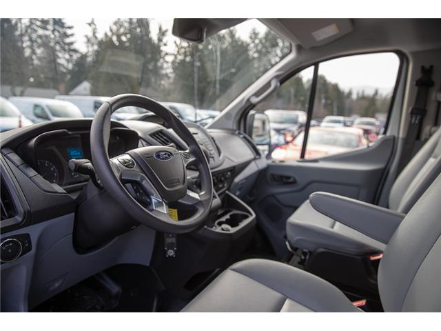 2018 Ford Transit-250 Base (Stk: P6541) in Vancouver - Image 18 of 29