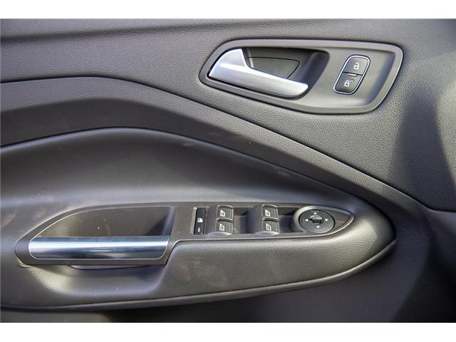 2019 Ford Escape SEL (Stk: 9ES7215) in Surrey - Image 20 of 28
