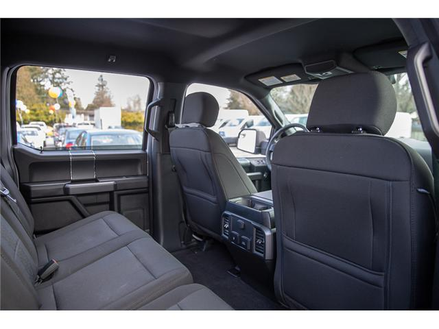 2019 Ford F-150 XLT (Stk: 9F19249) in Vancouver - Image 22 of 30