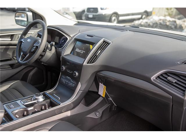 2019 Ford Edge SEL (Stk: 9ED4722) in Surrey - Image 17 of 28