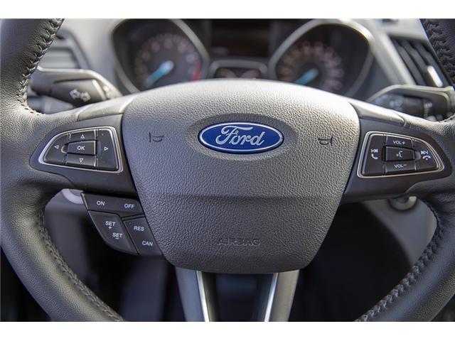 2019 Ford Escape SEL (Stk: 9ES7215) in Surrey - Image 21 of 28