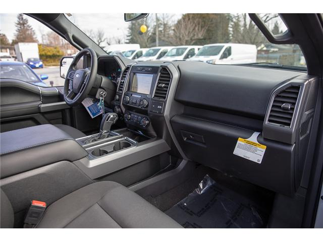 2019 Ford F-150 XLT (Stk: 9F19249) in Vancouver - Image 23 of 30