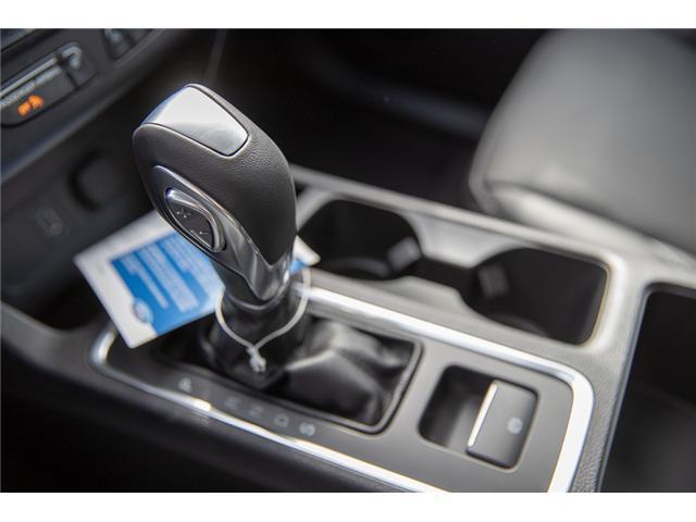2019 Ford Escape Titanium (Stk: 9ES5939) in Surrey - Image 25 of 27